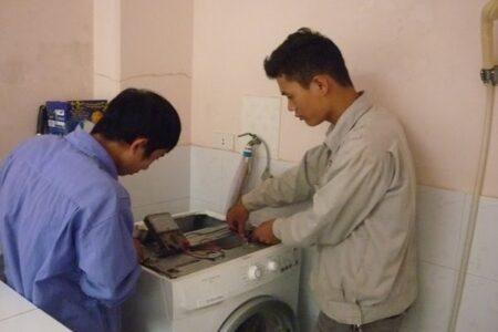 sửa máy giặt ở huyện ba tơ