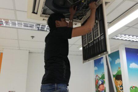 sửa điện lạnh chuyên nghiệp tại quảng ngãi