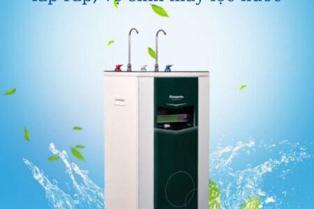 sửa máy lọc nước ở huyện nghĩa hành