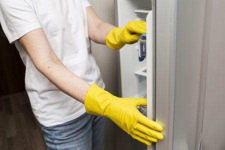 dịch vụ sửa tủ lạnh quảng ngãi