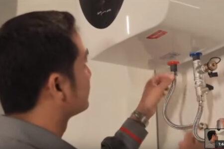 sửa máy nước nóng ở huyện ba tơ