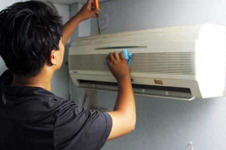 sửa máy lạnh ở thành phố quảng ngãi