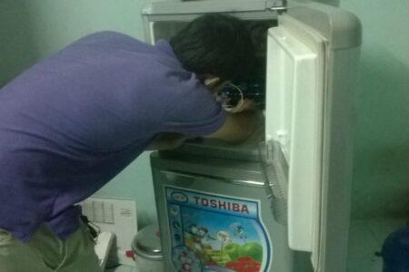 Sửa tủ lạnh quảng ngãi